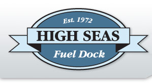 High Seas Fuel Dock